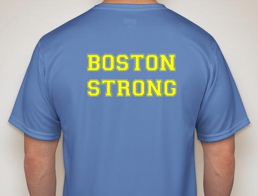 CATZ Boston Strong